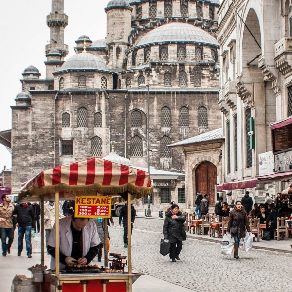 Guaranteed Departure Tours Turkey