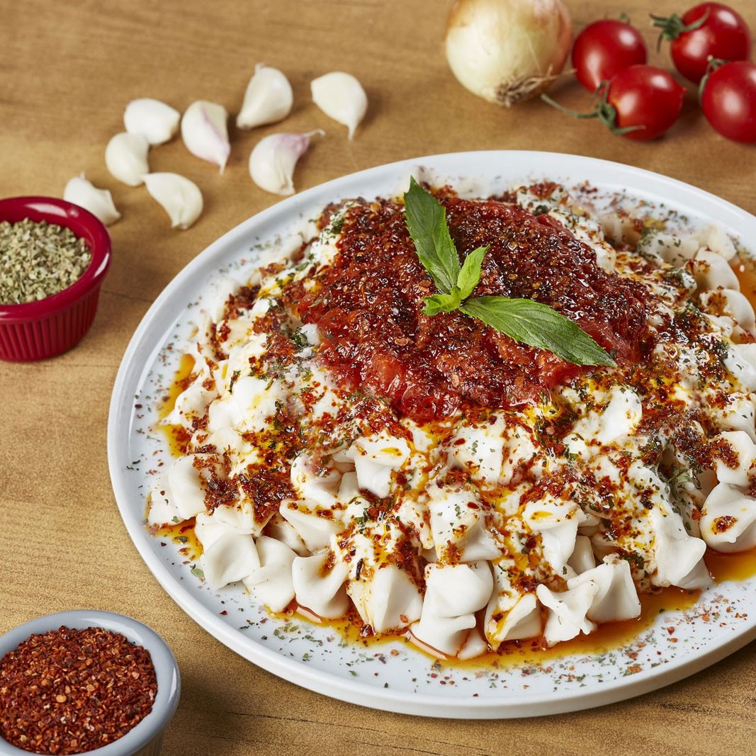 Culinary Tours Turkey - Manti