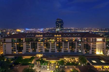 Istanbul Luxury Tours with Grand Hyatt Hotel