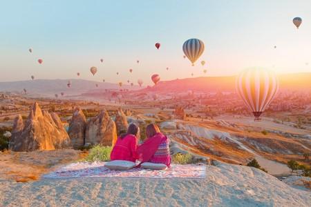 10 DAY SPECIAL TURKEY TOUR