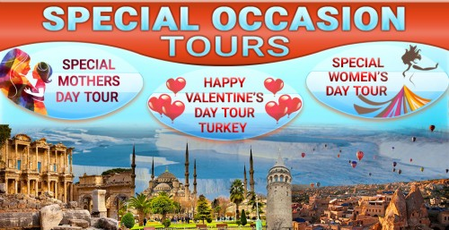SPECIAL OCCASION TOURS