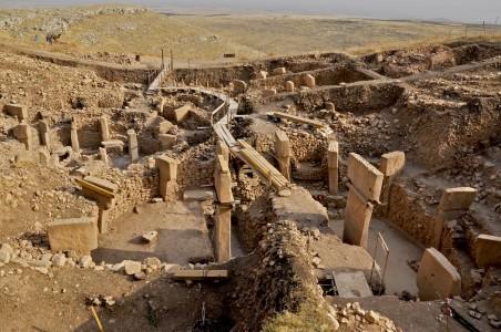 Southeastern Anatolia Tours in Turkey