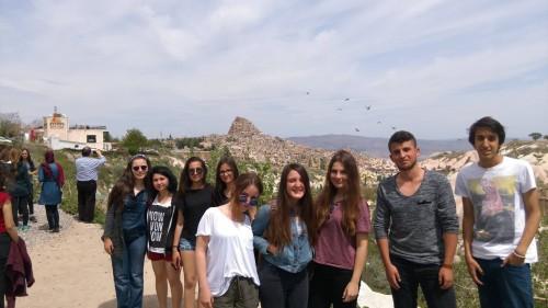 Trekking  Tours in Turkey