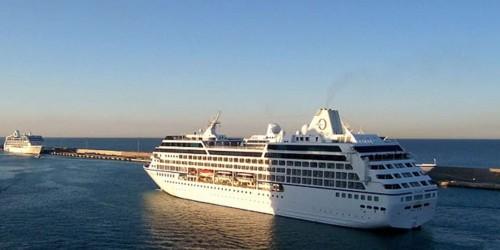 Cruise Ship Shore Tours Turkey