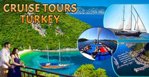 CABIN CRUISE TURKEY