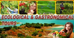 ECOLOGICAL & GASTRONOMICAL TOUR