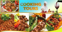 Cooking Tours
