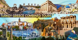 Turkey Greece Combined Tours