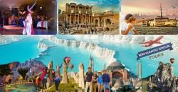 Indian Regular Guaranteed Departure Tours