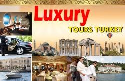Luxury Tours