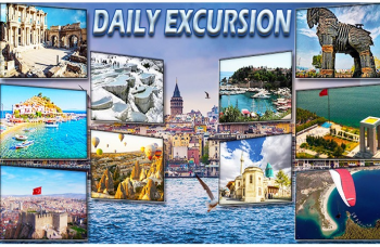 Daily Excursion