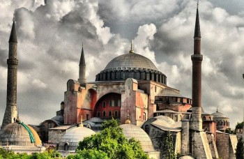 Islamic Tours Turkey
