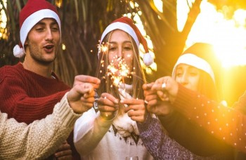 Christmas and New Year  Tours  Turkey