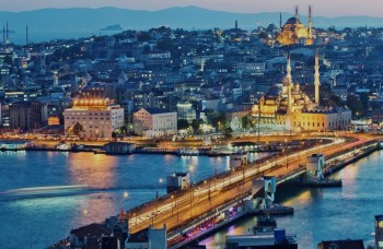 City Packages Turkey