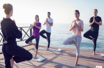 Yoga Meditations Tours in Turkey