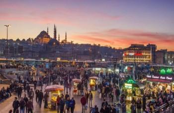 Luxury Istanbul City Tours