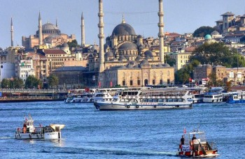 Indian Istanbul Tours