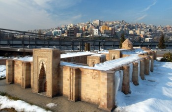 Aksaray Tours in Turkey