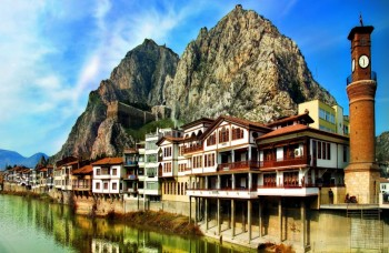 Amasya Tours in Turkey