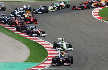 Formula1 Turkey Tours