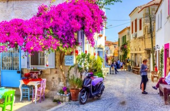 Cesme Tours in Turkey