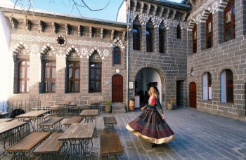 Diyarbakir Tours in Turkey