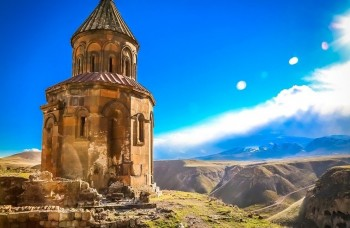South Eastern Turkey Tours