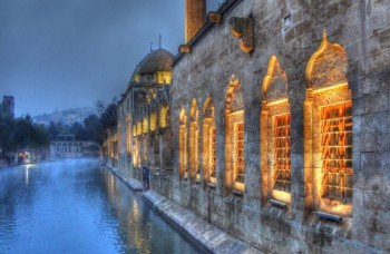 Southeastern Anatolia Tours in Turkey
