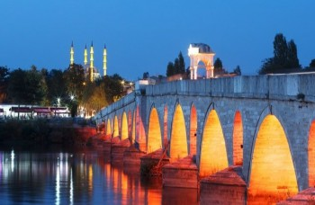 Edirne Tours in Turkey