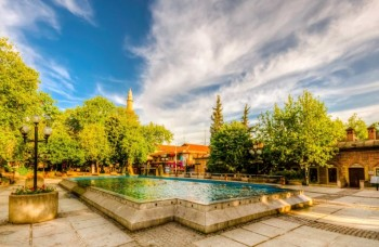 Bursa Tours in Turkey